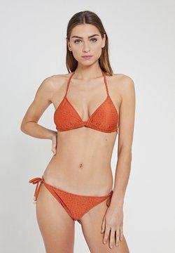 Shiwi - Bikini - spice route brown