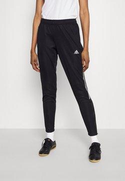 adidas Performance - TIRO - Pantaloni sportivi - black