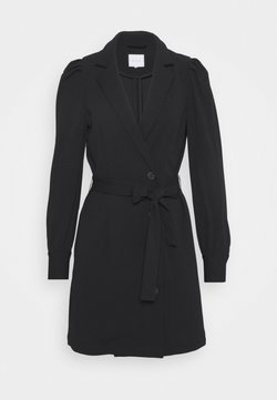 Vila - VIMARY BLAZER DRESS - Cocktailkleid/festliches Kleid - black
