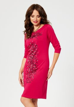 faina - Cocktailkleid/festliches Kleid - fuchsia