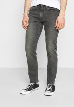 Levi's® - 502 TAPER - Slim fit -farkut - blacks