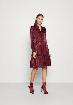 Saint Tropez - CADY - Vestito elegante - cabernet