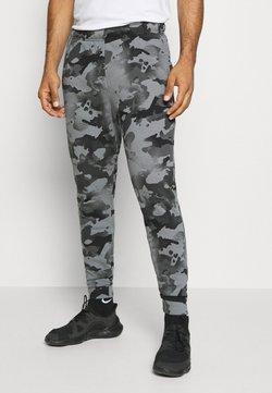 Nike Performance - Pantalon de survêtement - black/grey fog