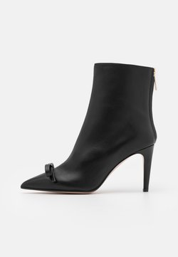 Red V - BOOTIE  - High Heel Stiefelette - nero