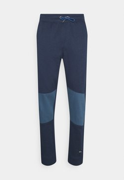 Blend - PANTS - Jogginghose - dress blues