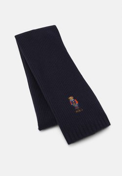 Polo Ralph Lauren - OUTDOOR BEAR - Écharpe - newport navy