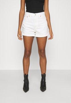 Levi's® - MOM LINE  - Shorts vaqueros - want not