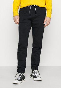 Converse - DAGGER PANT UNISEX - Jogginghose - converse black