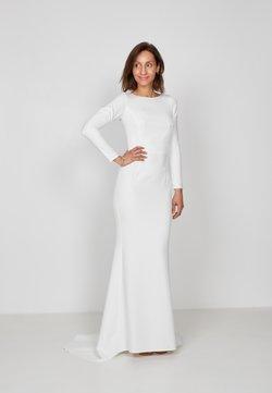 True Violet - FISHTAIL - Cocktailkleid/festliches Kleid - off-white