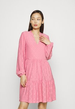 Vila - VIKAWA  - Day dress - wild rose