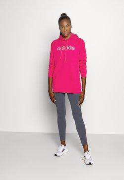 adidas Performance - SET - Huppari - pink