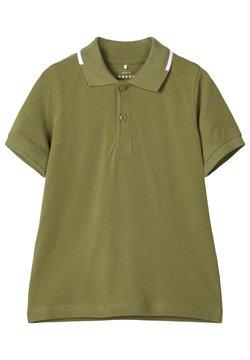 Name it - Poloshirt - loden green