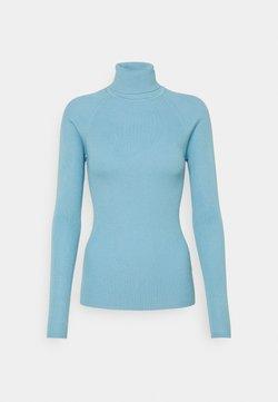 Gina Tricot - SIGRID - Stickad tröja - blue bell