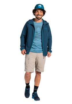 Vaude - Outdoorjacke - mottled teal
