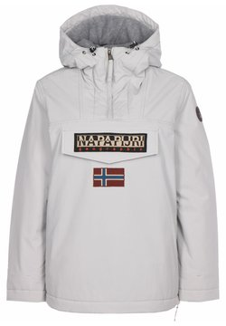 Napapijri - Windbreaker - grey harbor