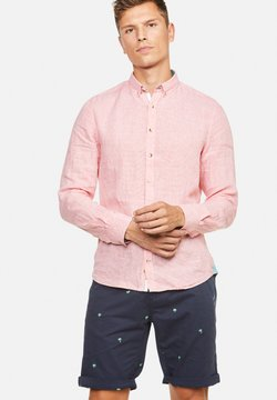 Colours & Sons - Hemd - pink