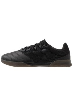 adidas Performance - COPA 20.3 IN SALA - Indoor football boots - core black/dough solid grey