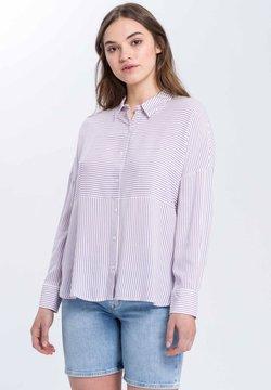 Cross Jeans - Hemdbluse - lavender