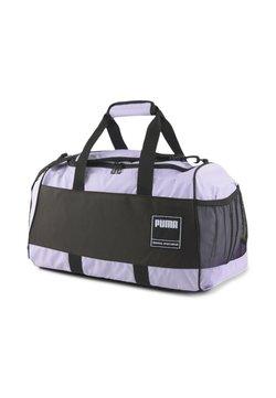 Puma - GYM DUFFLE - Sporttasche - light lavender