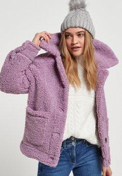 Next - Winterjacke - lilac