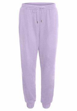 Vero Moda - Pantalones deportivos - pastel lilac