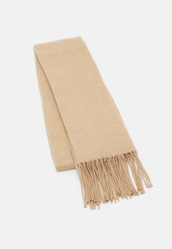 Topshop - SUPERSOFT SCARF - Schal - camel/cream