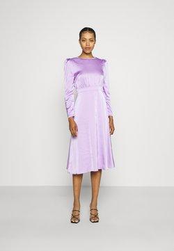 TFNC - IVY DRESS - Cocktailkleid/festliches Kleid - lilac