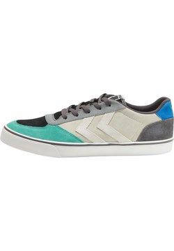 Hummel - STADIL  - Baskets basses - light blue