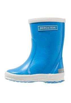 Bergstein - RAINBOOT - Kumisaappaat - cobalt