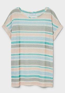 C&A - T-Shirt print - multicoloured