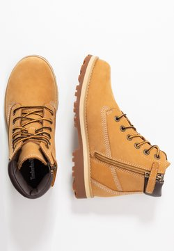 Timberland - COURMA TRADITIONAL - Veterboots - wheat