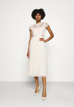 Needle & Thread - GISELLE BALLERINA DRESS EXCLUSIVE - Ballkjole - champagne/pink
