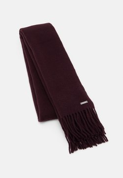 Lauren Ralph Lauren - Schal - dark raisin