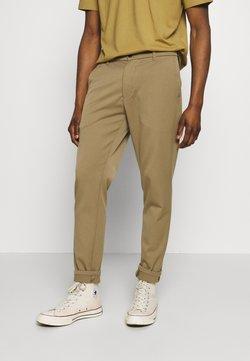 Minimum - UGGE - Trousers - khaki