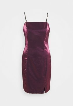 Glamorous Tall - LADIES DRESS - Cocktailkleid/festliches Kleid - pink metallic