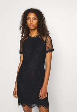 Morgan - RITALI - Cocktail dress / Party dress - noir