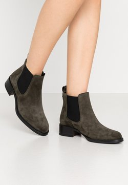 Alpe - ALAIN - Ankle Boot - forest