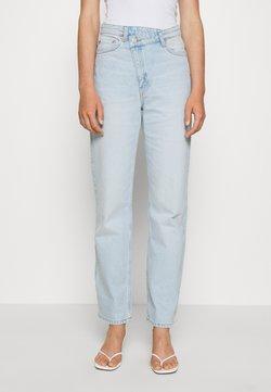 Weekday - SKEW  - Jeans straight leg - fresh blue