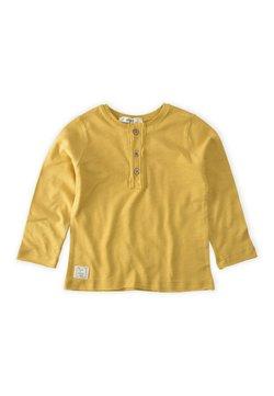 Cigit - Longsleeve - mustard yellow