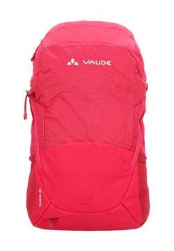 Vaude - TACORA - Trekkingrucksack - crimson red