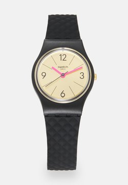 Swatch - LUXY BAROK - Montre - black