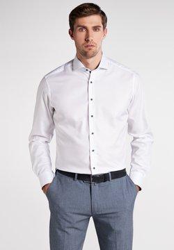 Eterna - MODERN FIT - Hemd - white