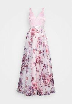 Luxuar Fashion - Gallakjole - rosé
