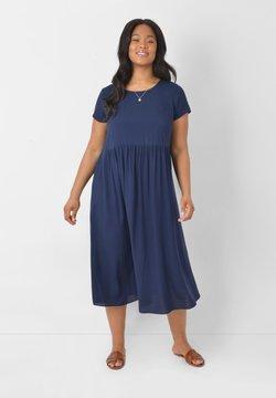 Live Unlimited London - Sukienka z dżerseju - dark blue