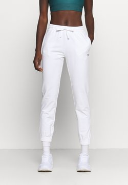 Champion - CUFF PANTS - Jogginghose - white