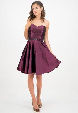 Prestije - Cocktailkleid/festliches Kleid - violett