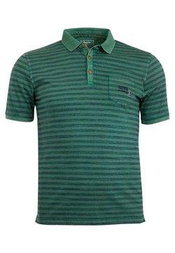 hajo Polo & Sportswear - Poloshirt - dunkelgrãn
