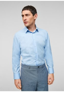 s.Oliver - Businesshemd - blue