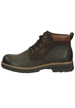 camel active - GRAVITY - Stiefelette - dark brown