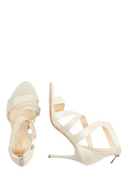faina - Sandalen met hoge hak - gold